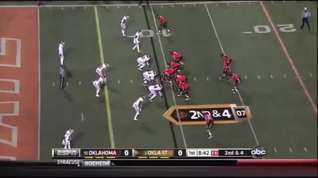Watch and share Oklahoma Sooners GIFs and Football GIFs on Gfycat