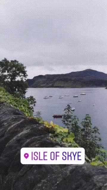 Watch and share The Isle Of Skye - Scotland GIFs on Gfycat