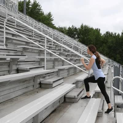 Watch and share 400x400 Stair Workout Every Others GIFs on Gfycat