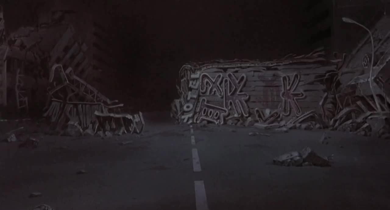 CineShots, cineshots, imagesofthe1980s, Akira (1988) GIFs