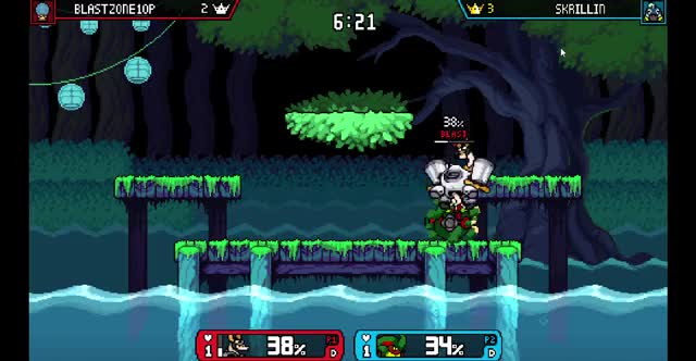 Watch Broken? GIF on Gfycat. Discover more rivalsofaether GIFs on Gfycat