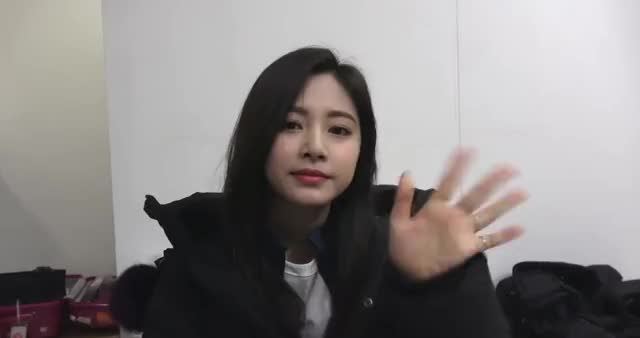 Watch this heart GIF by Blueones (@blueones) on Gfycat. Discover more heart, kpop, twice, tzuyu, wave GIFs on Gfycat