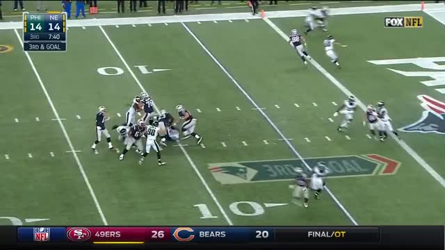 Watch and share Football GIFs and Eagles GIFs on Gfycat