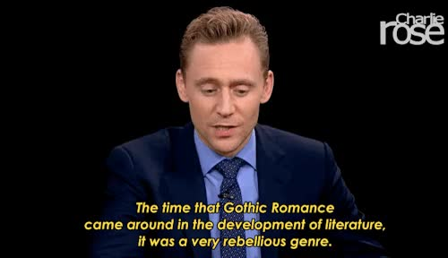 Watch and share Loki GIFs by Reactions on Gfycat