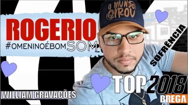 Watch and share ROGERIO SOM 💖 || CD TOP 2018 - AS MELHORES #OMENINOÉBOM GIFs on Gfycat
