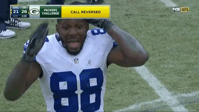 Watch and share Dez Bryant GIFs on Gfycat