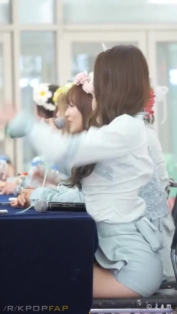 Watch Lovelyz - Mijoo GIF by Dang_itt (@dang) on Gfycat. Discover more related GIFs on Gfycat