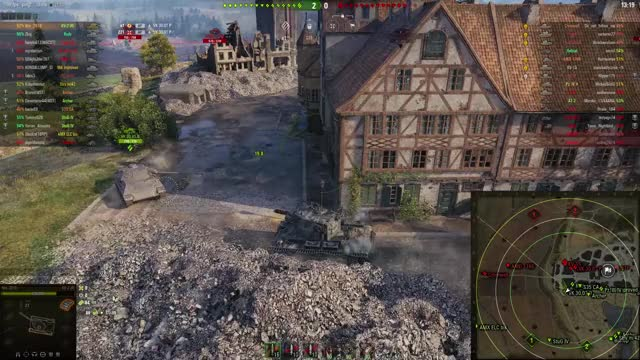 Watch and share WoT Client 2019-08-18 21-00-45 GIFs by nto_2016 on Gfycat