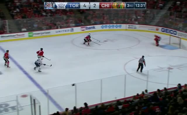 Watch and share Hockey GIFs and Leafs GIFs on Gfycat