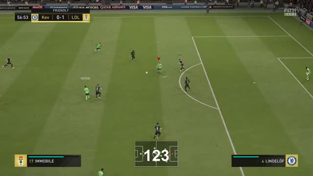 Watch CHIP HAN GIF by Gamer DVR (@xboxdvr) on Gfycat. Discover more FIFA19, gamer dvr, kmsM8mp3, xbox, xbox one GIFs on Gfycat