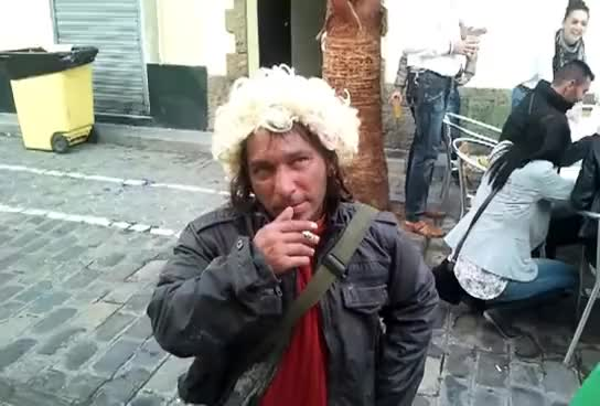 Watch and share CARNAVAL DE CADIZ,LOCO EN LA VIÑA. GIFs on Gfycat
