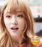 Watch hani + emojis requested by anonymous GIF on Gfycat. Discover more *thara, Ahn Heeyeon, ahn elly, ahn hyojin, dasoni, edit, exid, femaleidols, hani, heo solji, hyerin, junghwa, kpop female, le, park junghwa, seo hyerin, solji GIFs on Gfycat