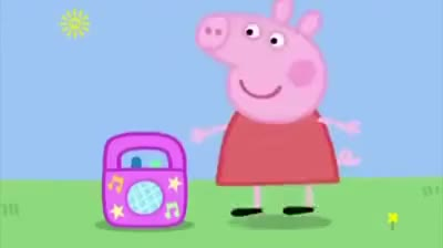 Watch peppa GIF on Gfycat. Discover more morestuff, pig, stuff GIFs on Gfycat
