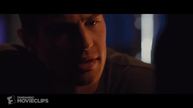 Watch Divergent (7/12) Movie CLIP - Saved by Four (2014) HD GIF on Gfycat. Discover more related GIFs on Gfycat