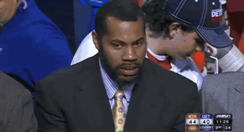 Watch and share Rasheed Wallace GIFs and Gifin GIFs on Gfycat