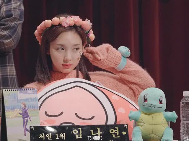 Watch nayeon GIF by 1001twice (@gifters) on Gfycat. Discover more celebs, kpop, nayeon, twice GIFs on Gfycat