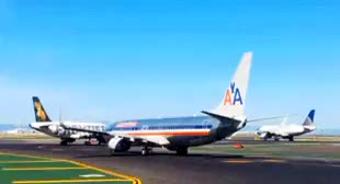 Watch and share American Airlines GIFs and Airplane Photos GIFs on Gfycat