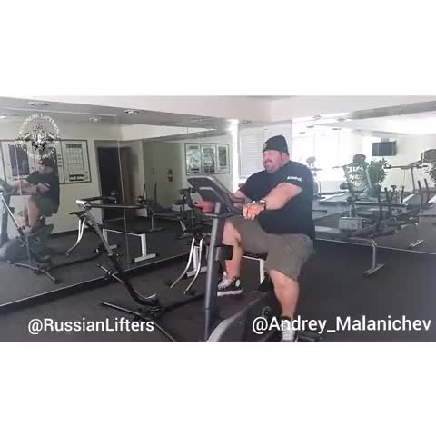 Watch Malanachev Cardio GIF on Gfycat. Discover more malanachev, powerlifting, russian GIFs on Gfycat