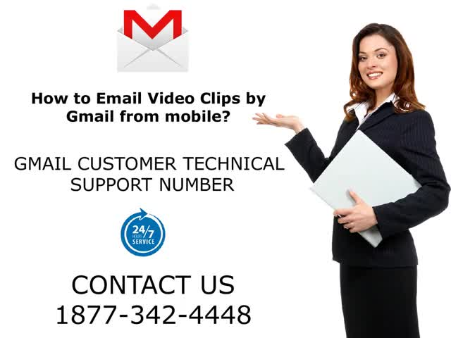 Watch and share How To Email Video Clips By Gmail From Mobile? | Gmail Helpline Number 1877-342-4448 GIFs by Leeza Mark on Gfycat