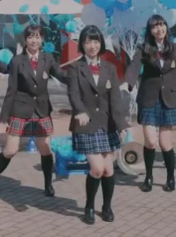 Watch and share Tomonaga Mio GIFs and Hkt48 GIFs by popocake on Gfycat
