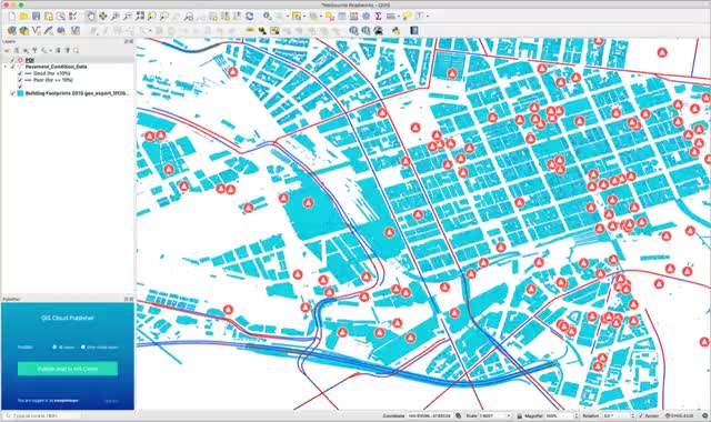 Watch and share QGIS-1.1 animated stickers on Gfycat