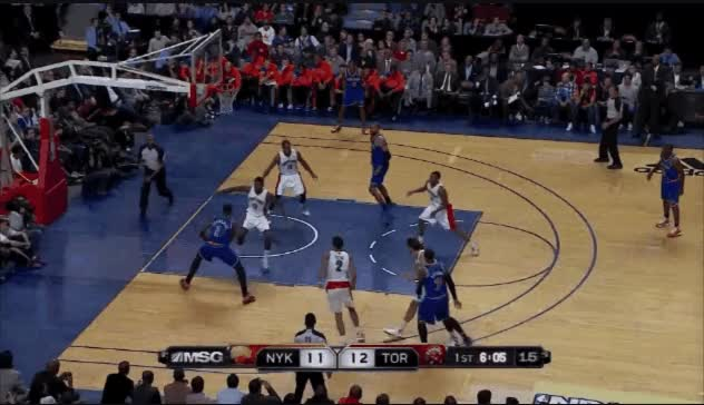 Watch and share Knicks GIFs on Gfycat