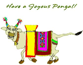 Watch and share Pongal animated stickers on Gfycat