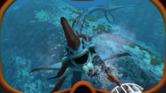 Watch Subnautica Gameplay Trailer GIF on Gfycat. Discover more let's play subnautica, ocean, subnautica, subnautica game, subnautica gameplay, subnautica gameplay trailer, subnautica let's play, subnautica trailer, trailer, underwater GIFs on Gfycat