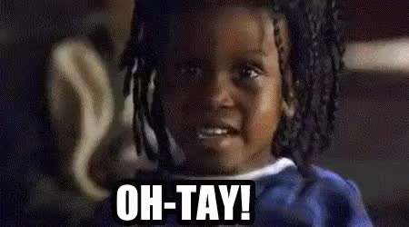 Watch and share Little Rascals Oh Tay Compilation GIF GIFs on Gfycat