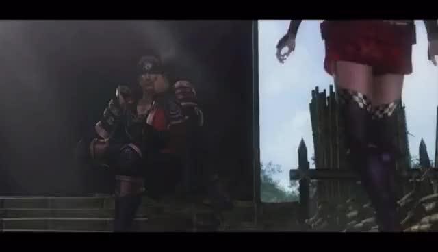 Watch Kai GIF on Gfycat. Discover more Samurai Warriors 3 GIFs on Gfycat