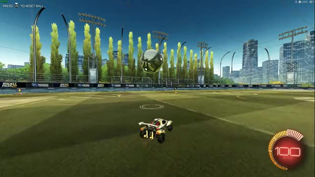 Watch Rocket League GIF by @.revan on Gfycat. Discover more related GIFs on Gfycat