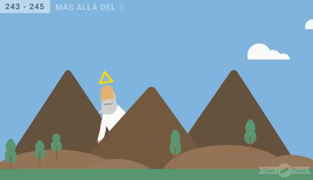 Watch and share Laudato Si', Capítulo 6 GIFs on Gfycat