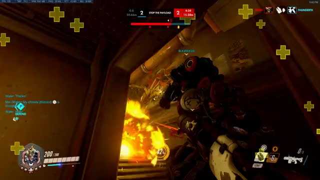 Watch vlc-record-2018-02-09-22h40m50s-Overwatch 01.26.2018 - 17.43.29.02.DVR.mp4- GIF on Gfycat. Discover more related GIFs on Gfycat