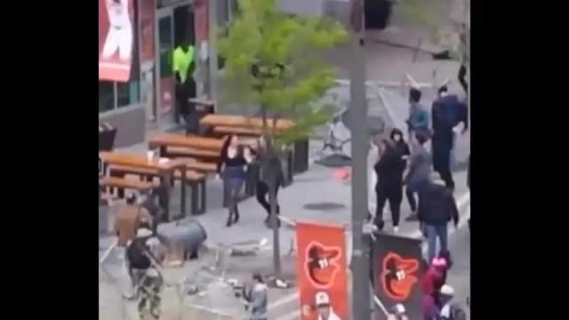 Watch and share Baltimore GIFs and Riots GIFs by chucklewagon on Gfycat