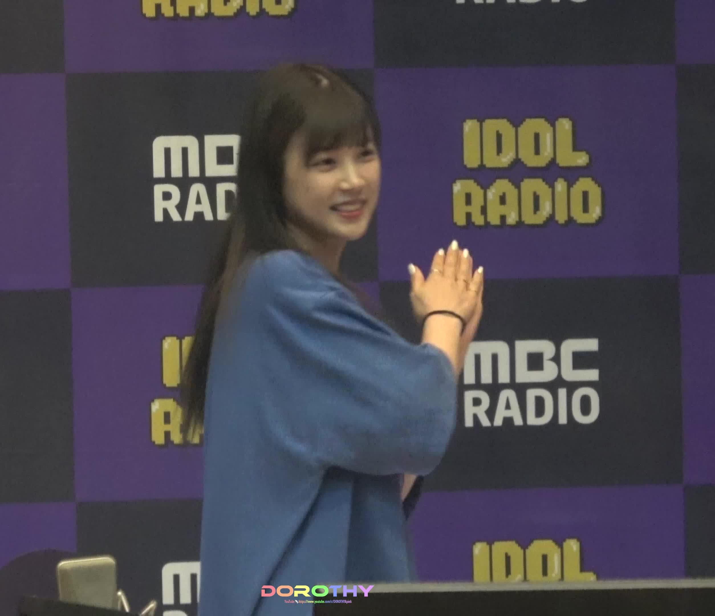 에이핑크, 초롱, Apink Chorong Dances I'm So Sick GIFs