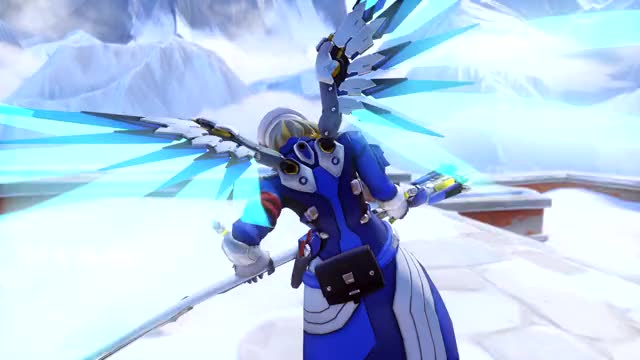 Watch and share Play Of The Game GIFs and Overwatch GIFs by nershu on Gfycat