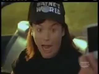 Watch and share Waynes World GIFs and Terminator GIFs on Gfycat