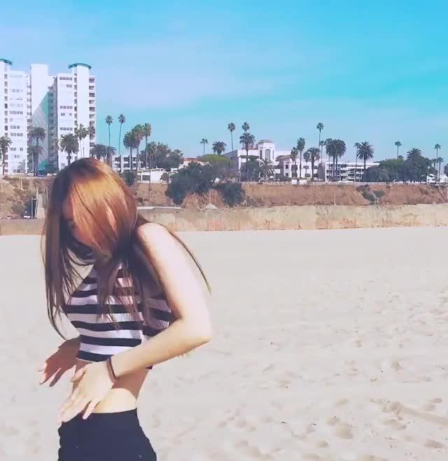Watch and share Elris - Sohee 2 GIFs by Dang_itt on Gfycat