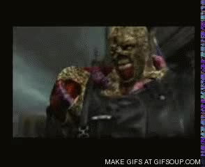 Watch and share Nemesis Enters GIFs on Gfycat