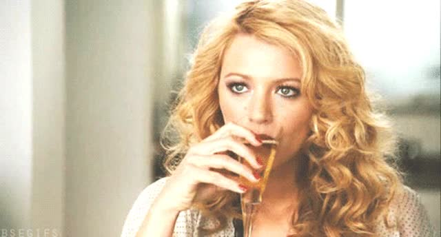 Watch and share Blakelively GIFs on Gfycat