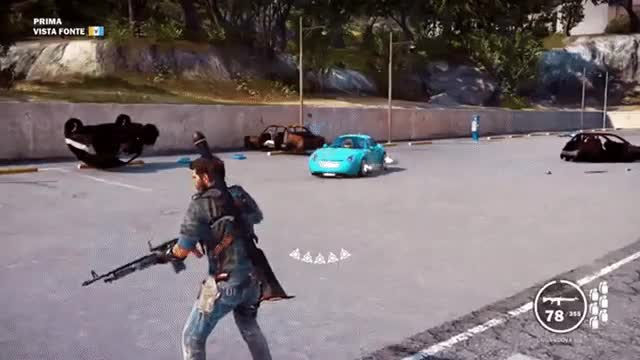 Watch Breakdancing in JC3 (reddit) GIF on Gfycat. Discover more gaming GIFs on Gfycat