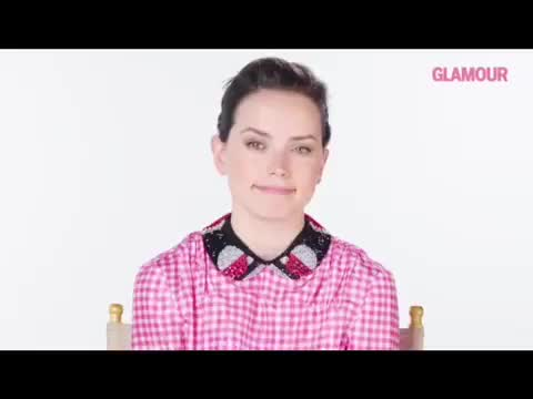 Watch and share Daisy Ridley GIFs by mglviper on Gfycat