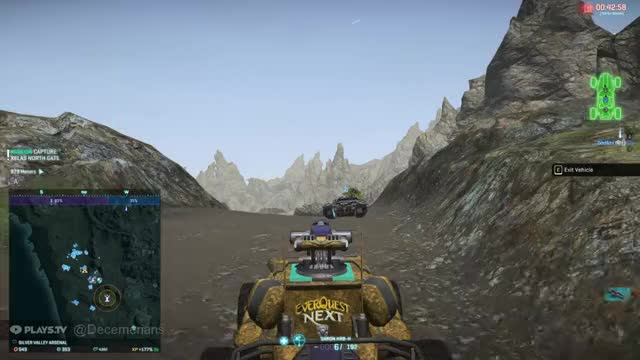 Watch and share Cloaked Flash GIFs and Planetside 2 GIFs on Gfycat