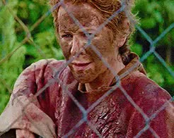 Watch Oursurvivor,our queen,our badass. Carol Peletier. GIF on Gfycat. Discover more 501, carolpeletier, d, mine, season5, thewalkingdead GIFs on Gfycat
