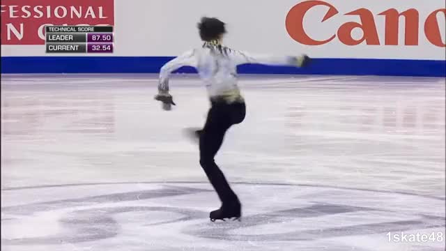 Watch and share Ice Skating GIFs and Ice Skate GIFs by Irina Niculiu on Gfycat