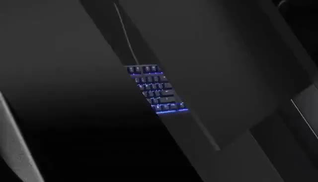 Watch Apex M500 Mechanical Keyboard GIF on Gfycat. Discover more related GIFs on Gfycat