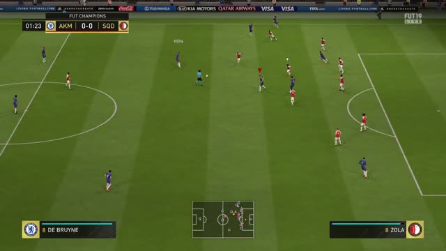 Watch FIFA 19_20190204223405 GIF by @cleanbandit on Gfycat. Discover more PS4share, FIFA 19, Gaming, JY H, PlayStation 4, Sony Interactive Entertainment, fifa, hujy2380 GIFs on Gfycat