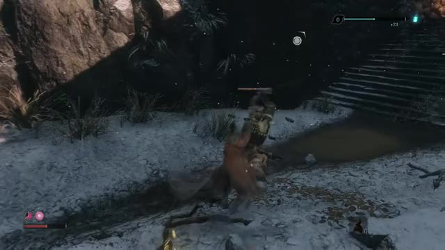 Watch and share Sekiro GIFs by Slicer Dyster on Gfycat