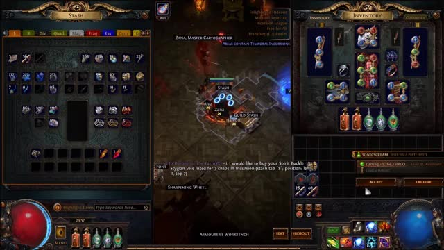 Watch ez craft GIF by Prisse (@prisse) on Gfycat. Discover more Path of Exile, PoE GIFs on Gfycat