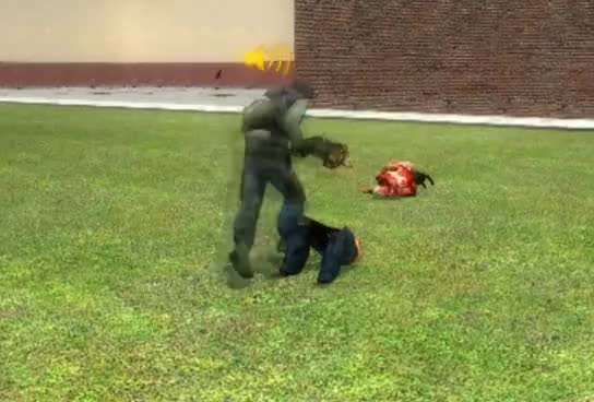 Watch The Idiots of Garry's Mod 2 GIF on Gfycat. Discover more related GIFs on Gfycat